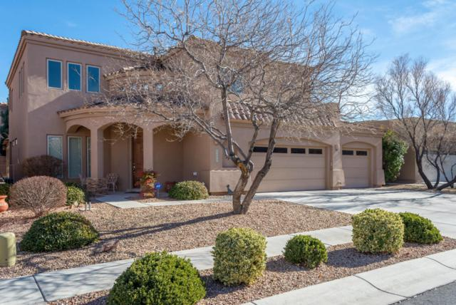 4404 Beresford Lane NW, Albuquerque, NM 87120 (MLS #908611) :: Your Casa Team