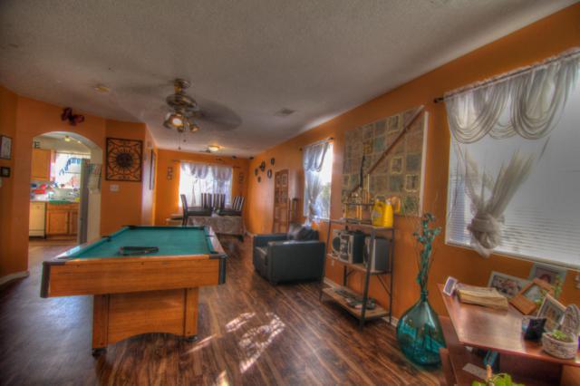 524 Lone River Trail SW, Albuquerque, NM 87121 (MLS #908648) :: Silesha & Company
