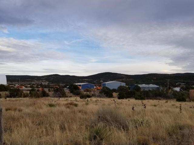 22 Rincon Loop, Tijeras, NM 87059 (MLS #908676) :: The Bigelow Team / Realty One of New Mexico