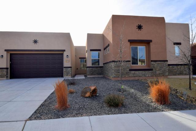 4019 Plaza Colina Lane NE, Rio Rancho, NM 87124 (MLS #908742) :: Campbell & Campbell Real Estate Services