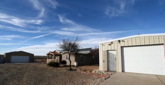 1109 23Rd Avenue SW, Rio Rancho, NM 87124 (MLS #908838) :: Campbell & Campbell Real Estate Services