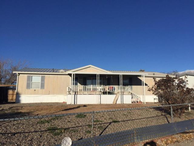 6801 Hallmark Avenue NE, Albuquerque, NM 87109 (MLS #908839) :: Will Beecher at Keller Williams Realty