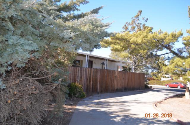 6600 Hallmark Avenue NE, Albuquerque, NM 87109 (MLS #908981) :: Campbell & Campbell Real Estate Services
