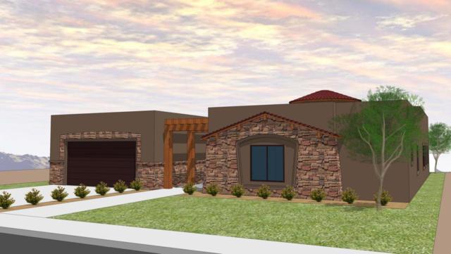 2900 Kiva View NE, Rio Rancho, NM 87124 (MLS #908985) :: Silesha & Company