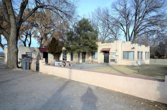 1823 Arenal SW, Albuquerque, NM 87105 (MLS #909004) :: Campbell & Campbell Real Estate Services
