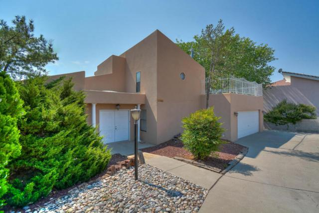 7300 Carson Trail NW, Albuquerque, NM 87120 (MLS #909079) :: Campbell & Campbell Real Estate Services