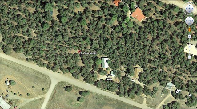 27 Camino Medio, Tijeras, NM 87059 (MLS #909190) :: Campbell & Campbell Real Estate Services