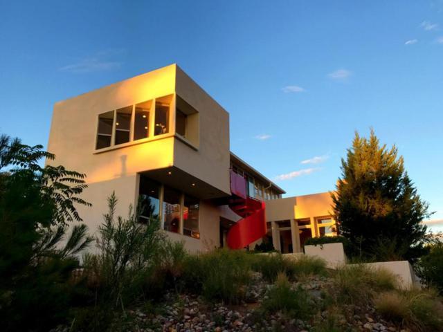 409 Ridge Place NE, Albuquerque, NM 87106 (MLS #909210) :: Will Beecher at Keller Williams Realty