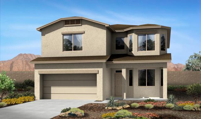 1528 Blue Spruce Drive NE, Rio Rancho, NM 87144 (MLS #909232) :: Will Beecher at Keller Williams Realty