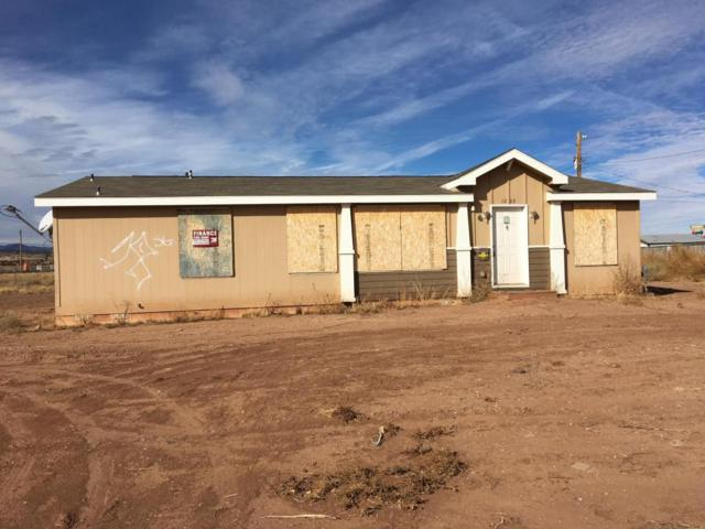 1203 Pinon Drive, Milan, NM 87021 (MLS #909242) :: Campbell & Campbell Real Estate Services