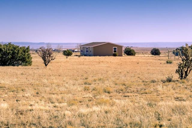 12 Northland Court, Edgewood, NM 87015 (MLS #909274) :: Campbell & Campbell Real Estate Services