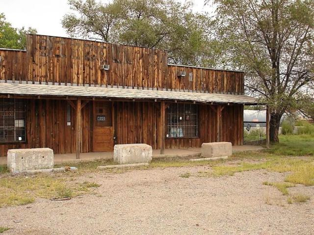 2606 Highway 47, Los Lunas, NM 87031 (MLS #909307) :: Campbell & Campbell Real Estate Services
