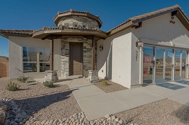 7301 Dana Point Drive NE, Albuquerque, NM 87109 (MLS #909397) :: Campbell & Campbell Real Estate Services