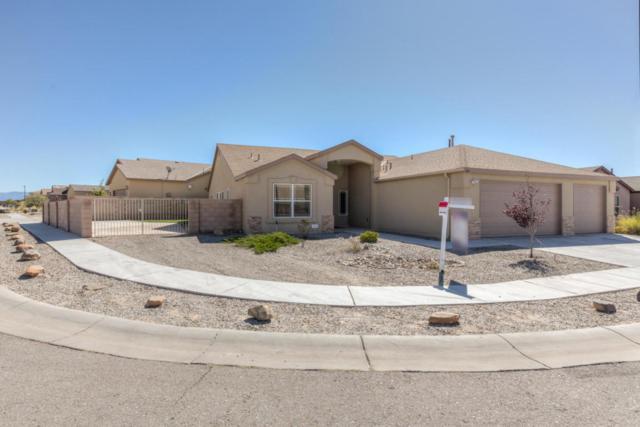 1881 Camino Rustica SW, Los Lunas, NM 87031 (MLS #909404) :: Campbell & Campbell Real Estate Services