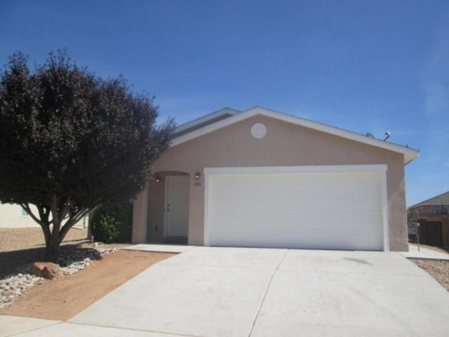 400 Open Range Avenue SW, Los Lunas, NM 87031 (MLS #909425) :: Campbell & Campbell Real Estate Services