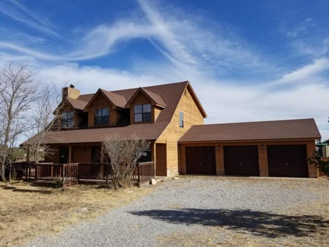 15 Steeplechase Drive, Tijeras, NM 87059 (MLS #909454) :: Campbell & Campbell Real Estate Services