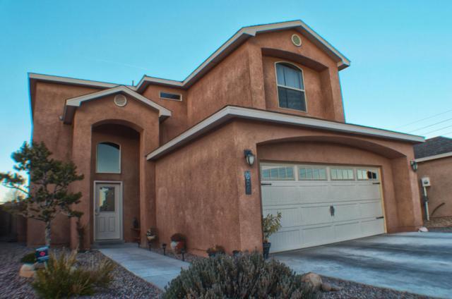 606 Firewheel Loop SW, Los Lunas, NM 87031 (MLS #909457) :: Campbell & Campbell Real Estate Services