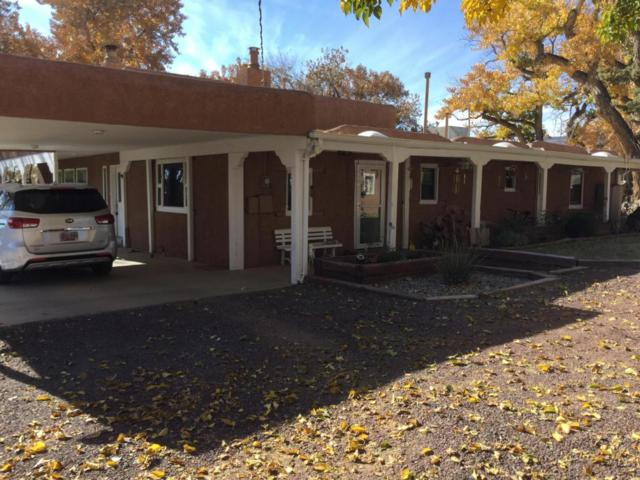 1751 Sichler Road, Los Lunas, NM 87031 (MLS #909467) :: Campbell & Campbell Real Estate Services