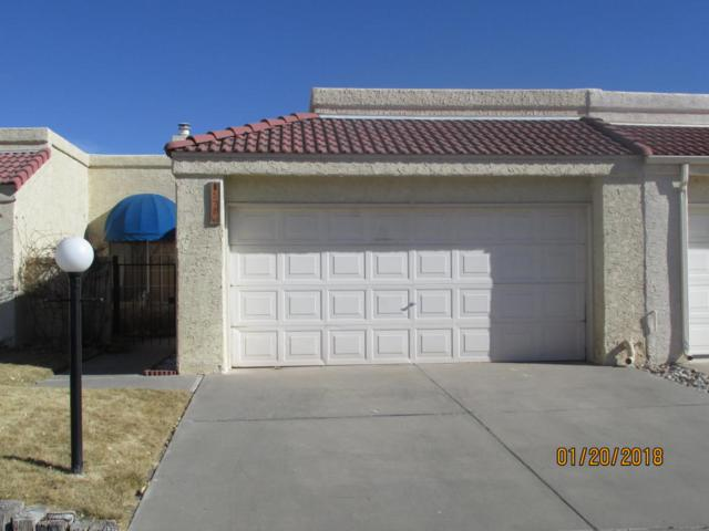 578 Eastlake Drive SE, Rio Rancho, NM 87124 (MLS #909509) :: Campbell & Campbell Real Estate Services