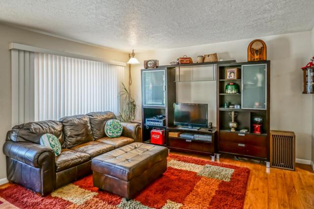 9701 Robin Avenue NE, Albuquerque, NM 87112 (MLS #909518) :: Campbell & Campbell Real Estate Services