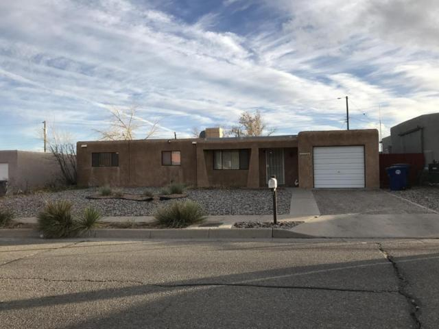 11106 Pecos Place SW, Albuquerque, NM 87121 (MLS #909526) :: Campbell & Campbell Real Estate Services