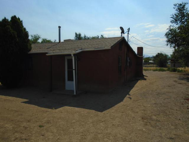3734 Commercial Street NE, Albuquerque, NM 87107 (MLS #909527) :: Campbell & Campbell Real Estate Services