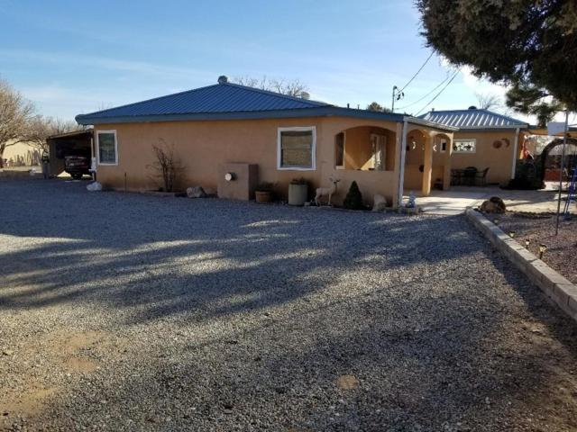 472 Old Church Road, Corrales, NM 87048 (MLS #909535) :: Campbell & Campbell Real Estate Services