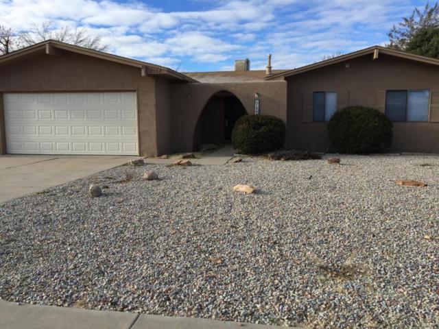 7807 Buckboard Avenue NE, Albuquerque, NM 87109 (MLS #909537) :: Campbell & Campbell Real Estate Services