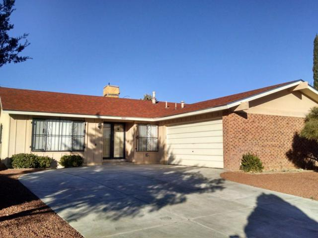 13821 Paseo Del Sol NE, Albuquerque, NM 87123 (MLS #909541) :: Campbell & Campbell Real Estate Services