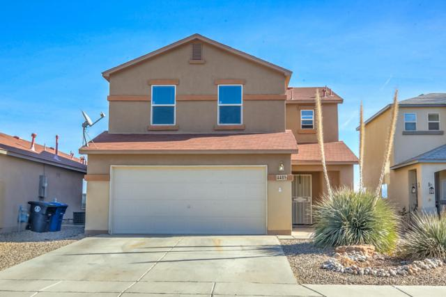 448 Shorewood Drive NW, Albuquerque, NM 87121 (MLS #909542) :: Campbell & Campbell Real Estate Services