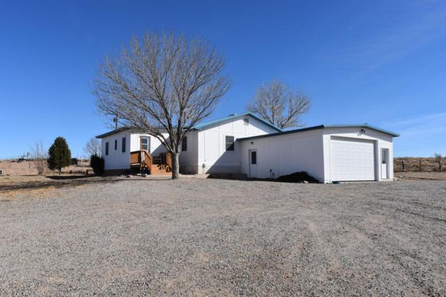 3 Indian Wells Lane, Belen, NM 87002 (MLS #909558) :: Campbell & Campbell Real Estate Services