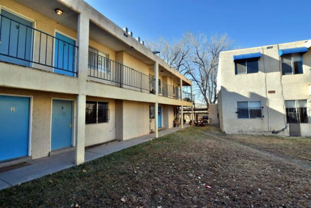 2211 Rio Grande Boulevard NW, Albuquerque, NM 87104 (MLS #909559) :: Campbell & Campbell Real Estate Services