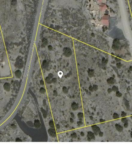 1 Desert Mountain SE, Albuquerque, NM 87123 (MLS #909655) :: Your Casa Team