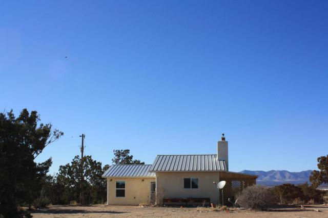 2 Alabaster, Mountainair, NM 87036 (MLS #909771) :: Campbell & Campbell Real Estate Services