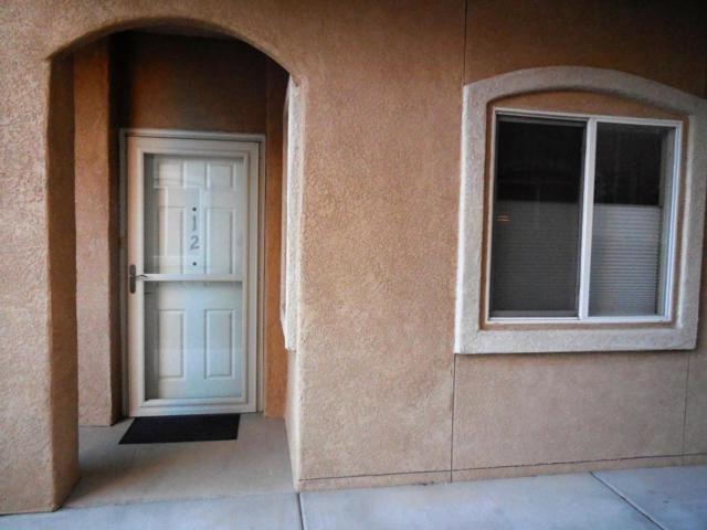 6800 Vista Del Norte Drive NE #1812, Albuquerque, NM 87113 (MLS #909795) :: Campbell & Campbell Real Estate Services
