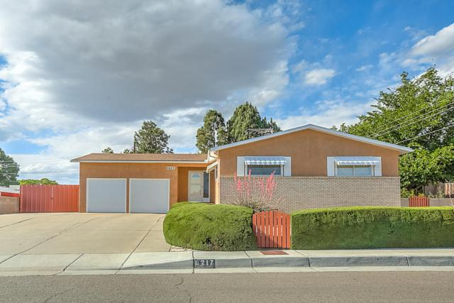 6217 Prairie Road NE, Albuquerque, NM 87109 (MLS #909977) :: Will Beecher at Keller Williams Realty