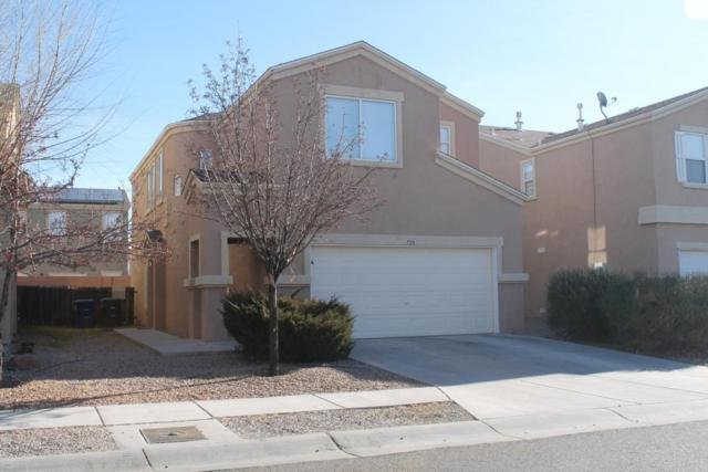 728 Los Viejos Drive SW, Albuquerque, NM 87105 (MLS #909991) :: Campbell & Campbell Real Estate Services