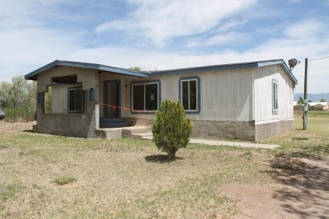 697 Jarales Road, Belen, NM 87002 (MLS #910004) :: Campbell & Campbell Real Estate Services