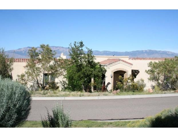 4110 Waterwillow Place NW, Albuquerque, NM 87120 (MLS #910037) :: Your Casa Team