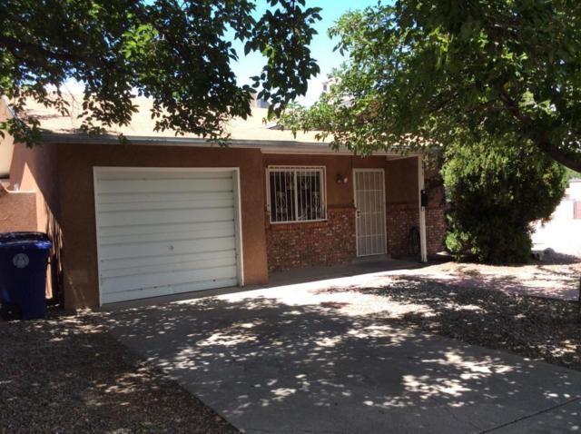 341 Cagua Drive NE, Albuquerque, NM 87108 (MLS #910136) :: Campbell & Campbell Real Estate Services