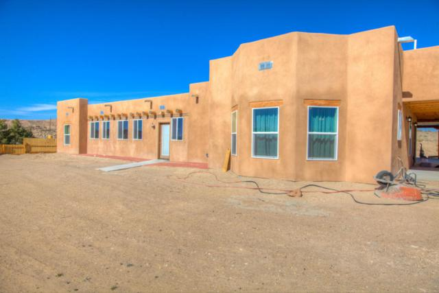 5 Vista Larga, Belen, NM 87002 (MLS #910173) :: Campbell & Campbell Real Estate Services