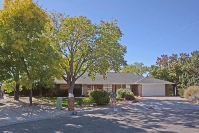 1546 Catron Avenue SE, Albuquerque, NM 87123 (MLS #910206) :: Your Casa Team