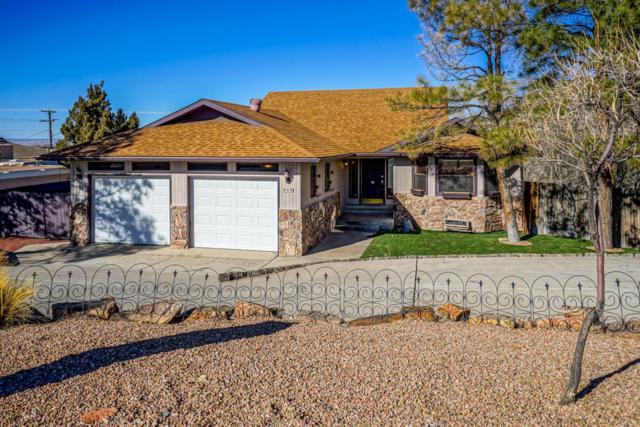 909 Warm Sands Drive SE, Albuquerque, NM 87123 (MLS #910209) :: Your Casa Team