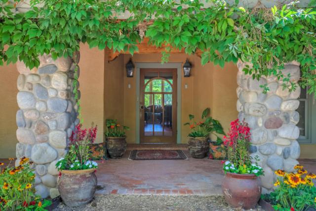 140 Laker Drive, Corrales, NM 87048 (MLS #910264) :: Will Beecher at Keller Williams Realty