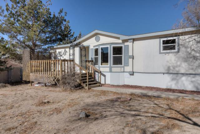 4 Whittier Place SE, Albuquerque, NM 87123 (MLS #910485) :: Campbell & Campbell Real Estate Services