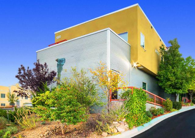 5100 Juan Tabo Boulevard NE, Albuquerque, NM 87111 (MLS #910503) :: Campbell & Campbell Real Estate Services