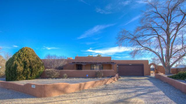 1500 Sunset Road SE, Rio Rancho, NM 87124 (MLS #910572) :: Your Casa Team