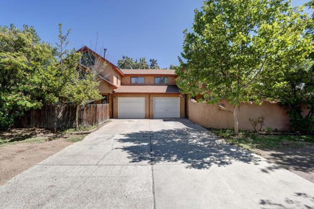 624 Atrisco Drive NW, Albuquerque, NM 87105 (MLS #910574) :: Campbell & Campbell Real Estate Services