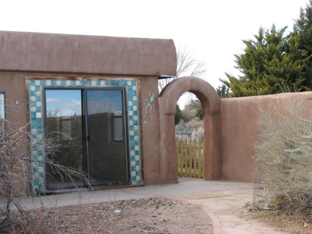 415 Camino De La Tierra, Corrales, NM 87048 (MLS #910590) :: Will Beecher at Keller Williams Realty