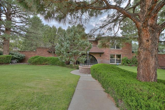 1409 Stagecoach Road SE, Albuquerque, NM 87123 (MLS #910669) :: Your Casa Team